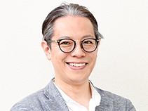 株式会社山と人 代表取締役 加藤央