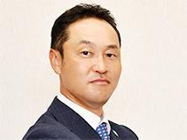 株式会社ジャパンフロントファーム 代表取締役社長 前田隆博