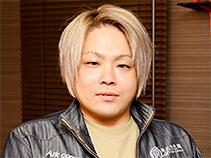 株式会社謎/NAZO-GROUP 代表取締役 今平大樹