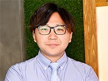 GiveRe株式会社 代表取締役 吉本貴光