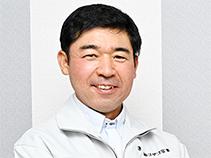 株式会社コザコ官業 代表取締役 小迫由紀男