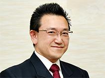 クマガイ電工株式会社 代表取締役社長 熊谷康正