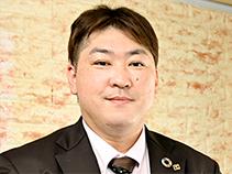 リープトラスト株式会社 代表取締役 佐々木卓磨