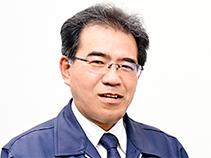 横浜総合建設株式会社 代表取締役 安西伸司