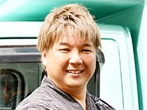 株式会社キッチンカーコーポレーション 代表取締役 宝川康
