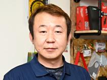 アオイ設備工業株式会社 代表取締役 倉持宗史