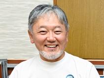 恵比寿塗装店株式会社 代表取締役 竹之内隆