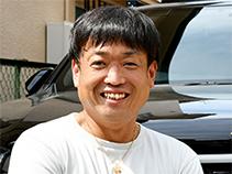 TAKAYOSHI/高義組 代表 高山義行