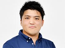 甲斐田工業株式会社 代表取締役 甲斐田統也