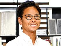 株式会社ケイ・コーポレーション 代表取締役 井口健太郎