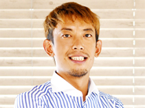 有限会社未来建築工芸 代表取締役 米川義信
