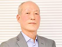 スリーエム工業株式会社 代表取締役社長 奥野秀郎
