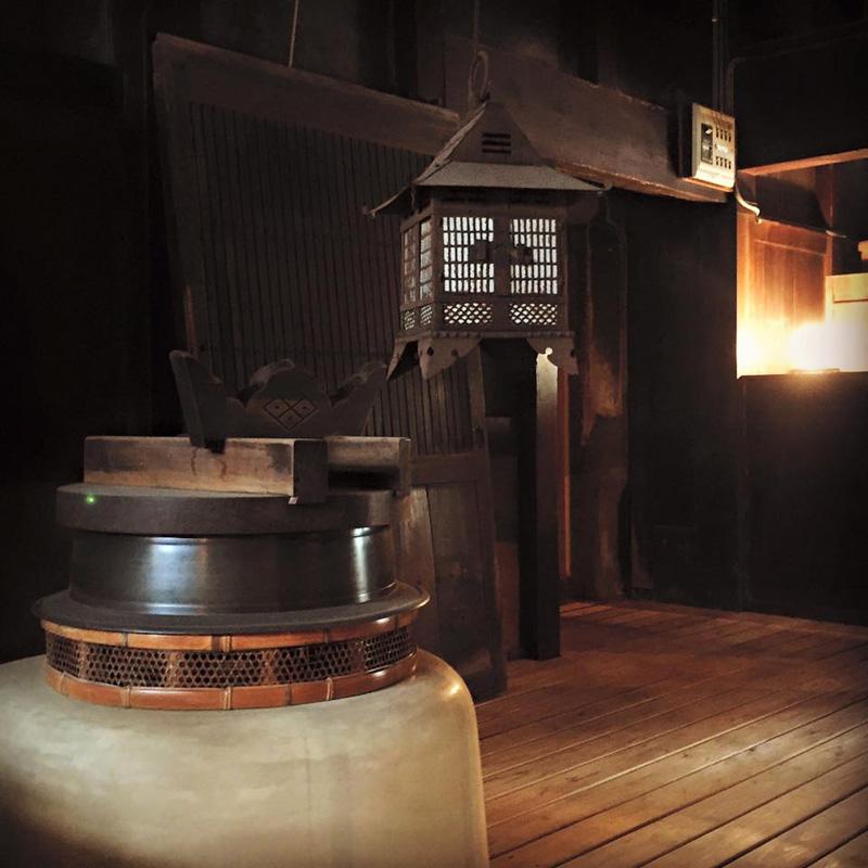 日本初! 指定文化財の豪商の邸宅が宿泊施設&レストランに