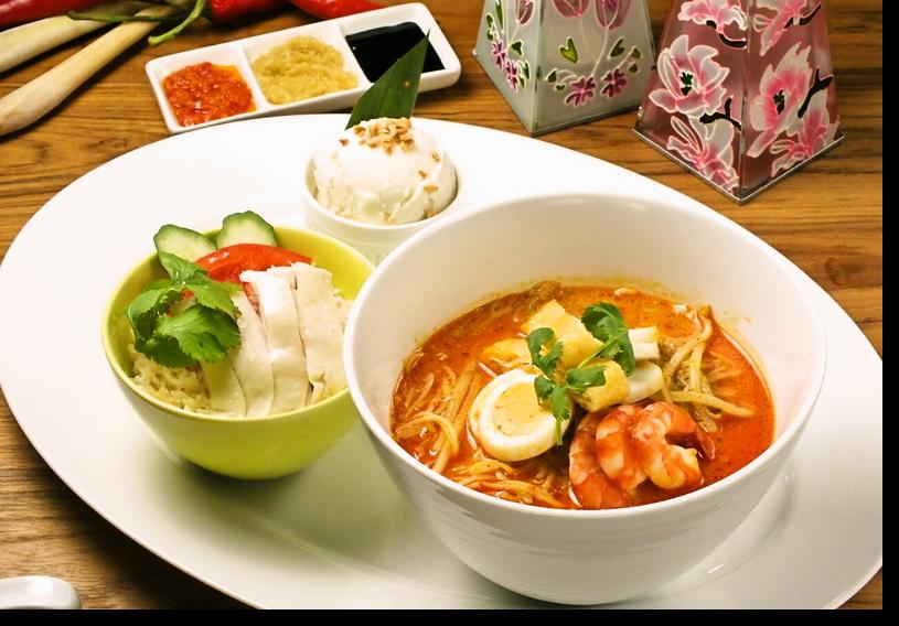シンガポール料理専門店「新東記クラーク・キー」が大手町にオープン!