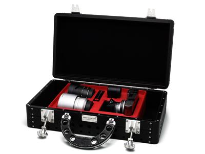 特別限定モデル「ライカTL エアロコンセプトエディション」
