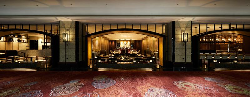"""待望の新レストラン、New American Grill""""KANADE TERRACE""""が2017年9月1日オープン"""