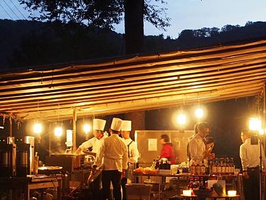 一夜限りの「大人のPREMIUM DINNER」開催!