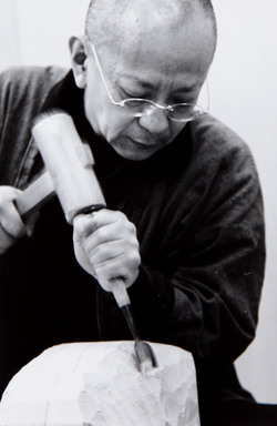 仏像展がより楽しめる! 籔内佐斗司氏の講座開催