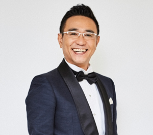September 2018<br />俳優 八嶋智人