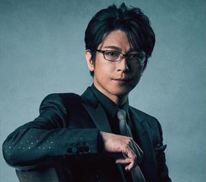 結果だけでなく過程も重視 チームの和を大切に仕事に取り組む 俳優 及川光博