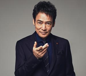 観客やファンに楽しんでもらうのが 自身の楽しみにつながる 俳優 村上弘明