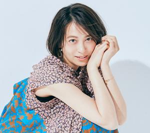 自分らしいスタイルで仕事と育児を両立<br />フリーアナウンサー 青木裕子