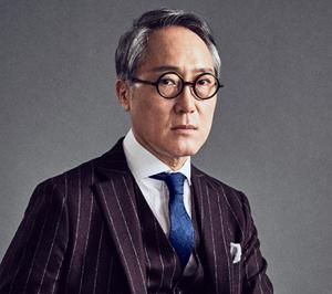 善悪にとらわれず役を演じる<br />俳優 佐野史郎