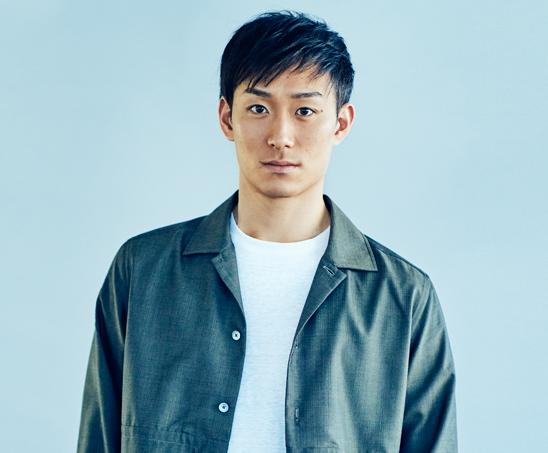 自分の仕事を理解してチームに貢献する選手に<br />バレーボール選手 柳田将洋